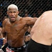 UFC: décès du légendaire combattant Kevin Randleman