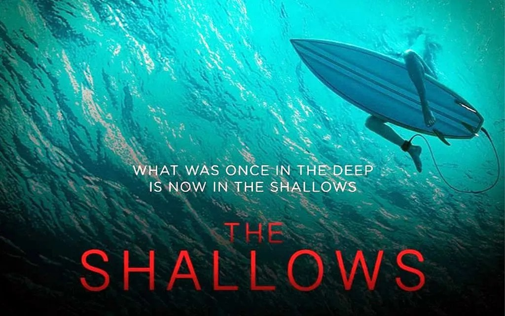 The Shallows – Critique du nouveau film de Blake Lively