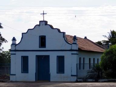 Igreja N. Senhora da Pena - Foto: Gil Valadares
