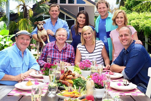 Better homes and gardens xmas special tv tonight Better homes and gardens christmas special