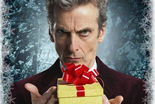 Peter Capaldi Doctor Who In Australia Would Be Great