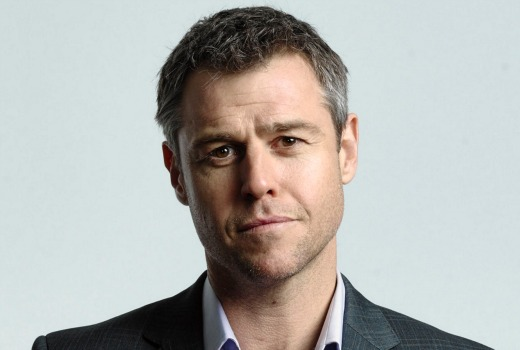 Rodger Corser For Nine Drama Doctor Doctor Tv Tonight