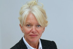 Alison Sharman