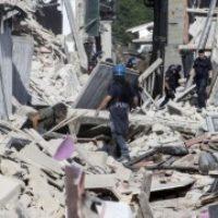 Solidarietà di Confesercenti Toscana nei confronti della popolazione colpita dal terremoto