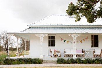 10 Inspiring Farmhouse Properties