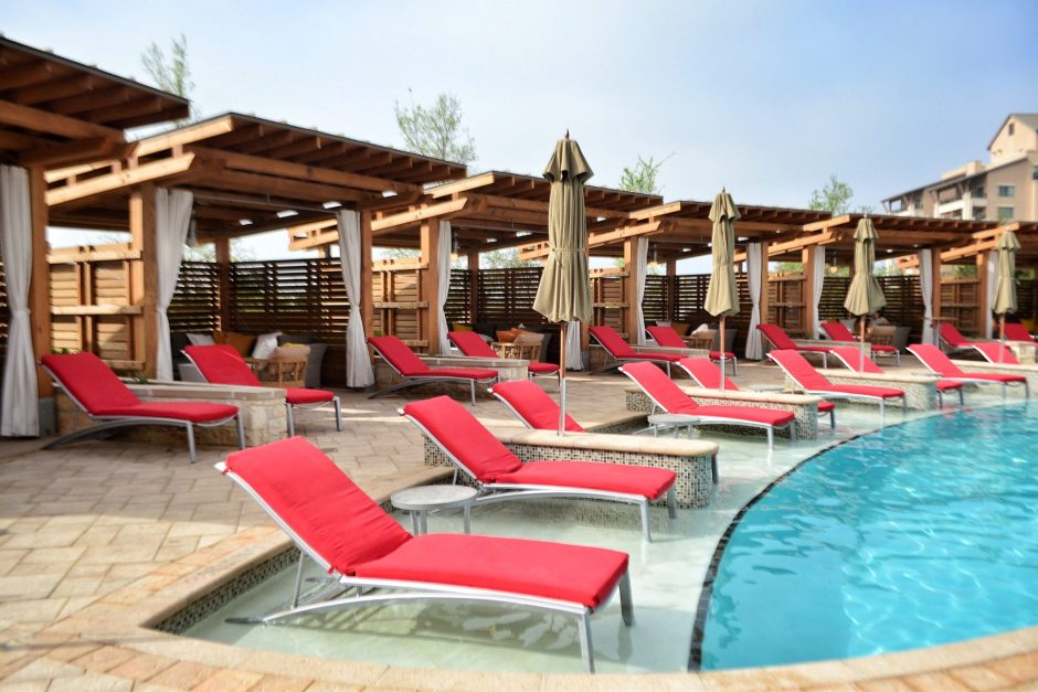 Jw Marriott Hill Country Resort Amp Spa Extends Water Park