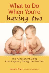 what to do when you're having two book
