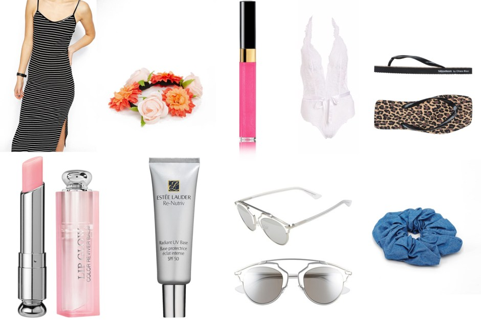 10-summer-essentials-to-keep-in-you