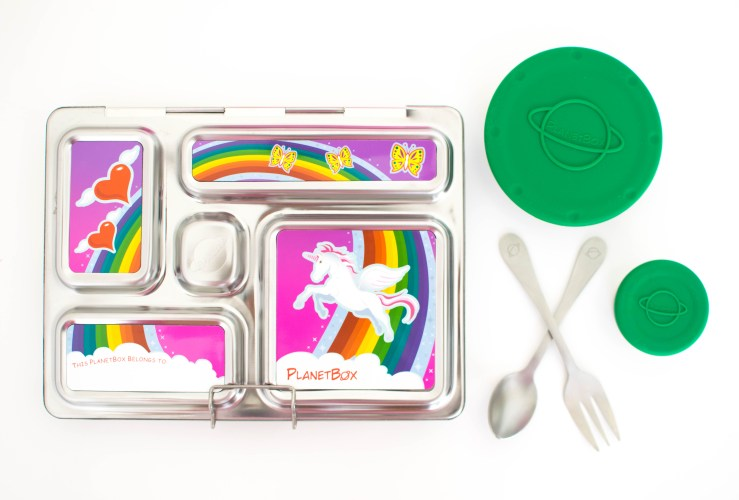 Back to School: the perfect lunchbox