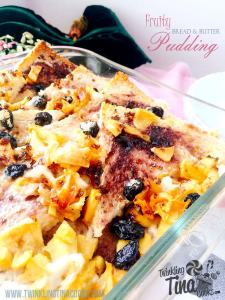 bread-and-butter-pudding-recipe-easy-fruity-bread-and-butter-pudding-baked-with-apples-and-fruit-preserve-english-recipe