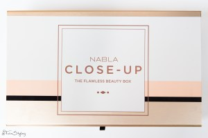 CollabHaul: Close-up collection volume II - Nabla Cosmetics. Fondotinta e cipria