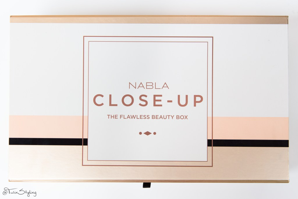 CollabHaul: Close-up collection volume II - Nabla Cosmetics. Fondotinta e cipria