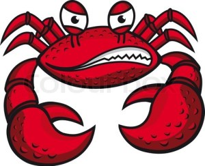 3476503-178606-angry-crab-with-claws-in-cartoon-style-for-mascot-or-emblem-design