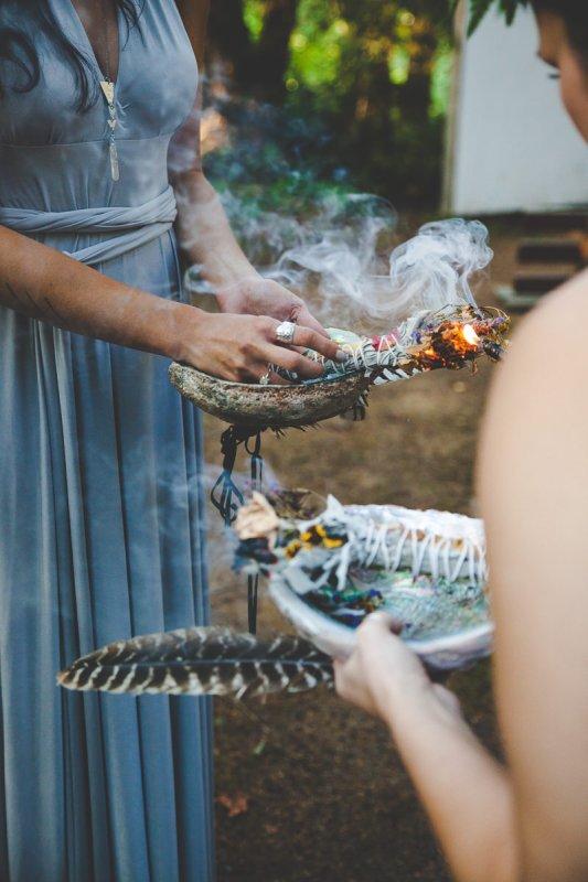 Keeley + Bryce | Camp Lane Camping Wedding