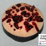 Glass Wound Cupcakes
