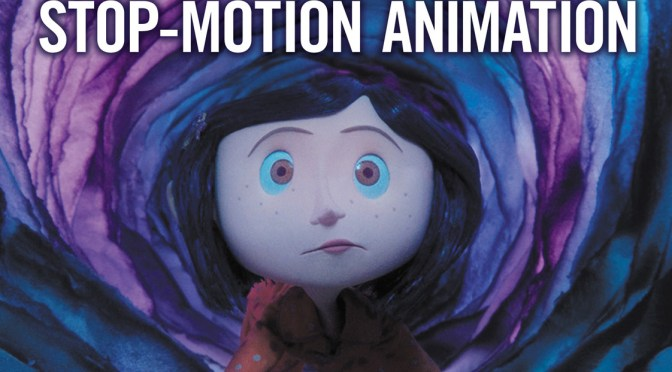 Book Review: The Advanced Art of Stop-Motion Animation