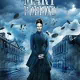 tim burton mary poppins