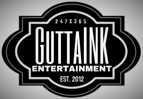 Guttaink Entertainment