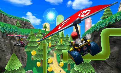 Mario Kart 3DS - 12