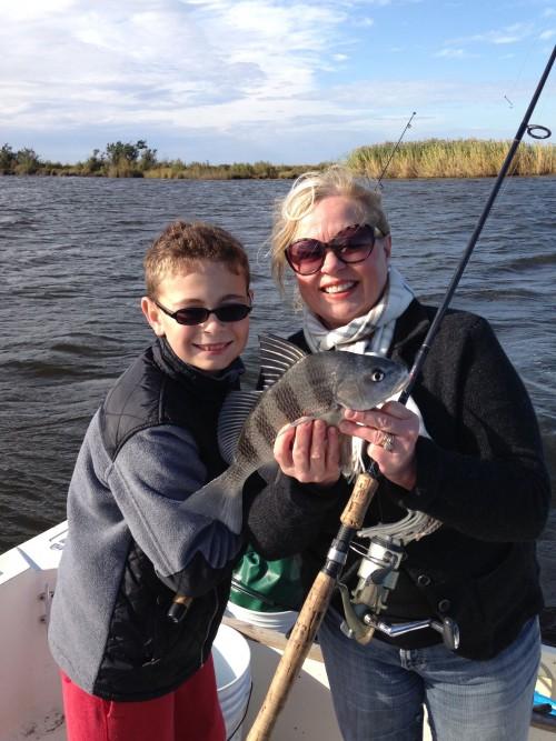 JPV-fishing