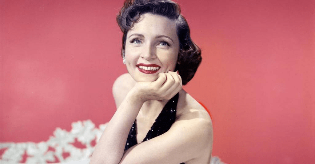 Betty-White-TV-actress-record