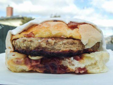 Gormanston Burger