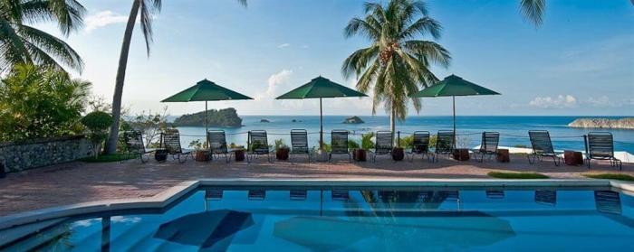 Hotel Costa Verde, Manuel Antonio