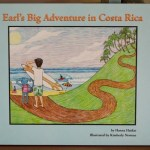 Earl's Big Adventure in Costa Rica