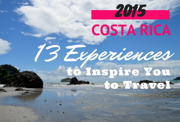 Costa Rica Travel Inspiration   Two Weeks in Costa Rica