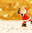 Online secret Santa