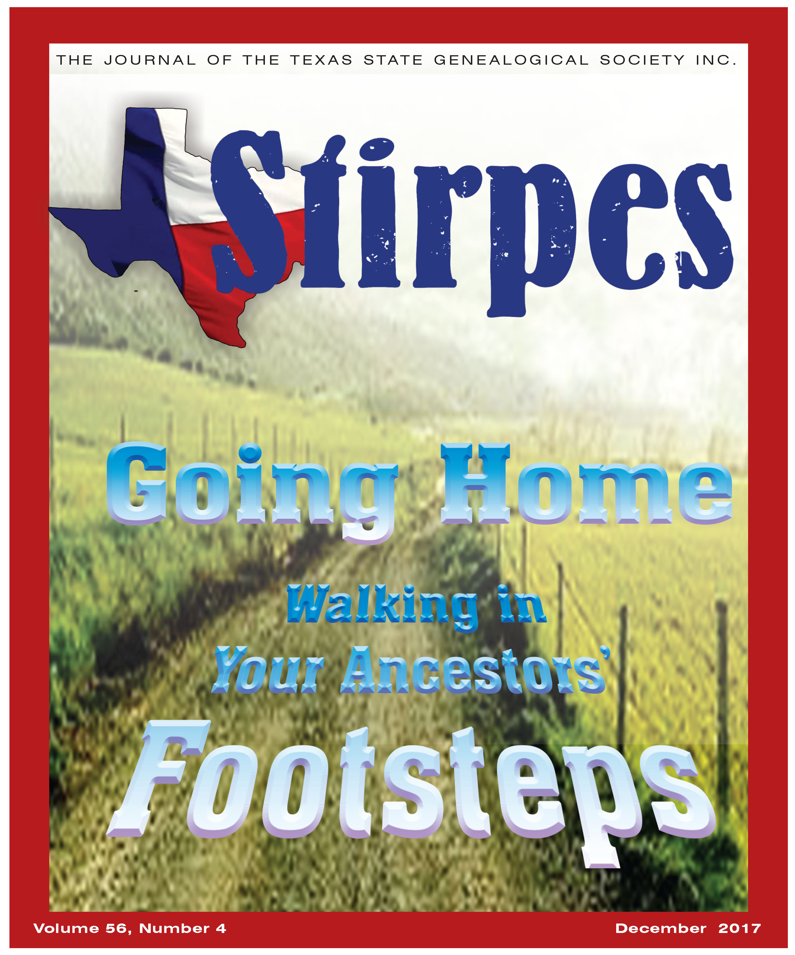 Stirpes December 2017 Issue