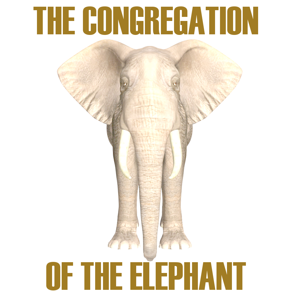 Congregation of the Elephant