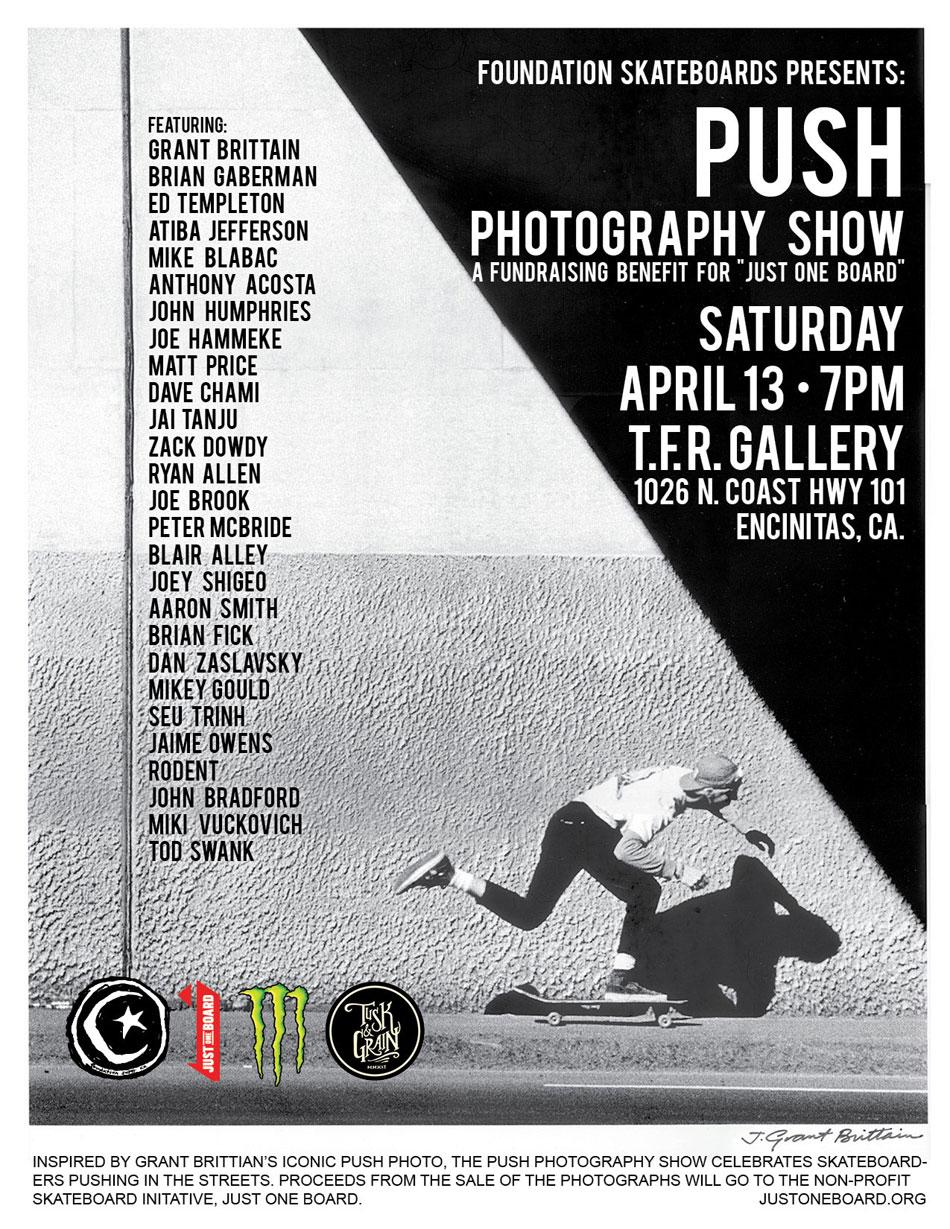 push-flyer