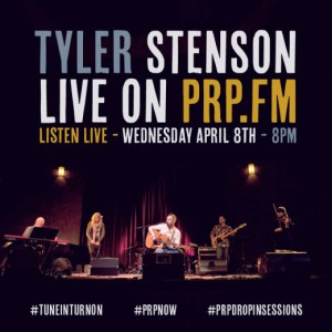 Tyler Stenson on Portland Radio Project