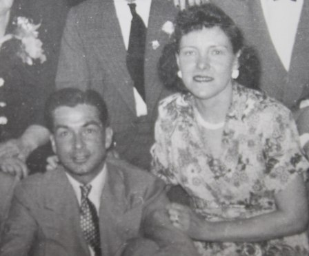 The Memory of My Nana