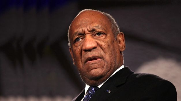 "Bill Cosby Headlines Should Change ""Sex"" to ""Rape"""