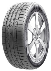 The newest tyre in the range, the Crugen HP91, targets the major growth market of road-going SUVs