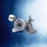 Mahle adds four turbochargers
