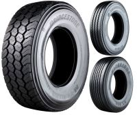 Bridgestone Bandag introduces new trailer tyre treads