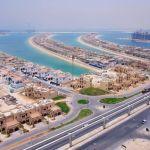 Dubai's Nakheel awards Palm works contract