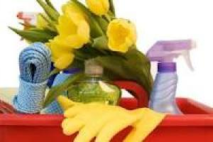 Spring cleaning for your appliances.