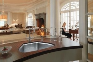 News From KBIS (Kitchen & Bath International Show) 2012 – Franke