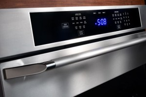 Dacor Features Largest Wall Oven at KBIS 2012