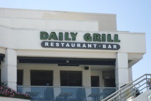 A Fav Restaurant near Universal Kitchen and Appliance