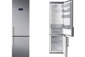 Finally – A refrigerator/freezer that fits