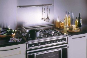 Bertazzoni – Featured Appliance Brand