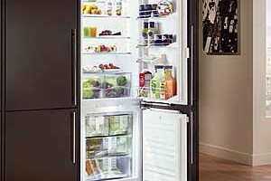 The New Liebherr Integrated 30″ Refrigerator