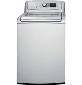 GE Energy Star Washer