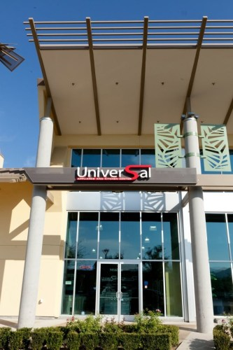 Universal Appliance and Kitchen Center