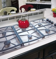 Dacor Cooktop